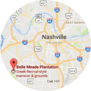 Belle Meade Plantation Nashville TN