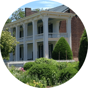 Carnton Plantation Franklin Tennessee